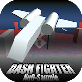 DASH FIGHTER