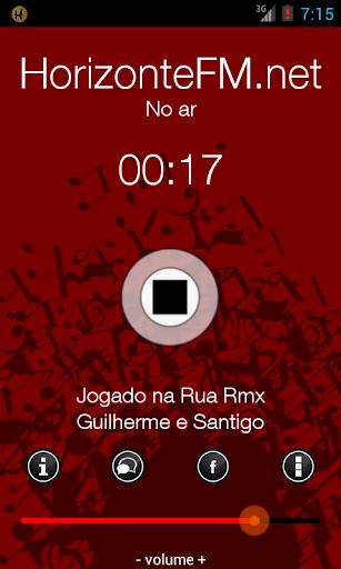 HorizonteFM.net