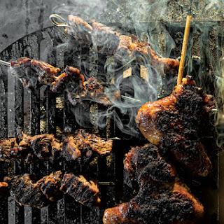 Mi Zhi Ji Chi Chuan (Beijing Chicken Wings)