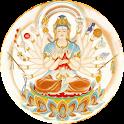 Buddha Chant Meditation Pro icon