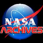 Nasa Archives icon