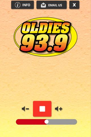 Oldies 93.9 FM