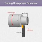 Turning Horsepower Calculator icon