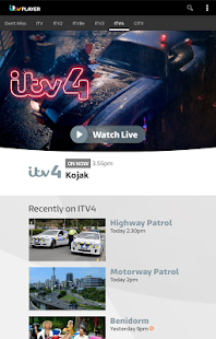 ITV Hub Screenshot 25