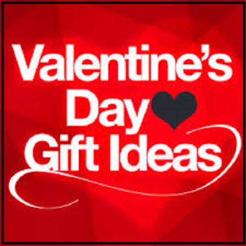 Valentie's Day Gift Idea