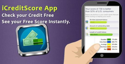 i Credit Score