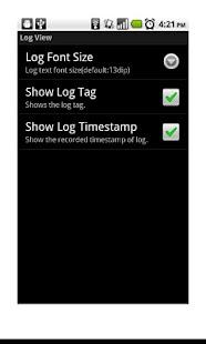 玩工具App|LogViewer (LogCat)免費|APP試玩