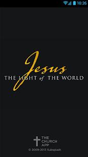 Apostolic Faith - screenshot thumbnail