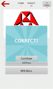 Logo Quiz Plus Screenshot 3