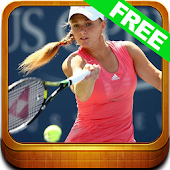 Virtual Play Tennis Free Game