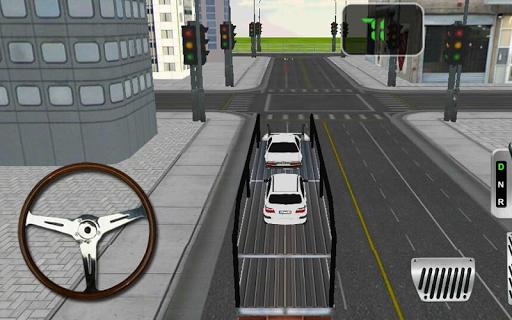 玩免費模擬APP|下載汽车交通停车卡 app不用錢|硬是要APP