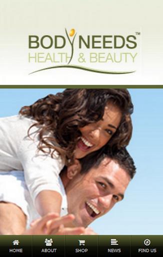Body Needs Health Beauty