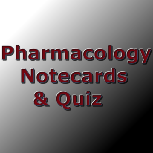 Pharmacology Quiz 醫療 App LOGO-硬是要APP