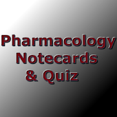Pharmacology Quiz