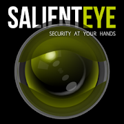 Salient Eye, Home Security Camera & Burglar Alarm