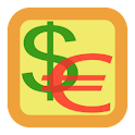 Exchange Rates (Moldova) logo