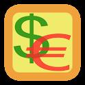Exchange Rates (Moldova) logo