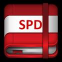 mSPDict, từ điển chuyên nghiệp icon