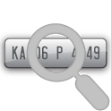 Vehicle Registration Finder-IN icon
