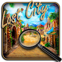 Lost City. Hidden objects
