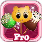 Cake Pop Maker - Ads Free
