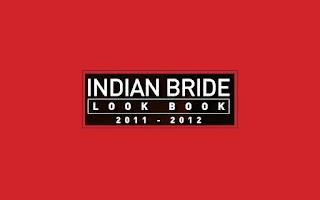 Screenshot of Bridal Look Book 2012