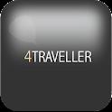 4Traveller icon