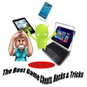 Best Android Game Cheats,Hacks icon