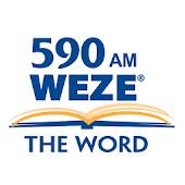 590 WEZE AM