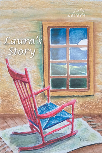 Laura's Story cover