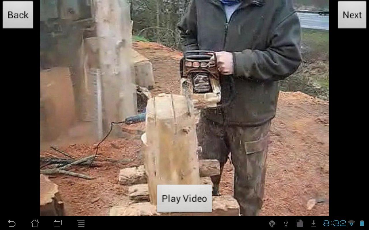 How to carve simple bear head android apps on google play