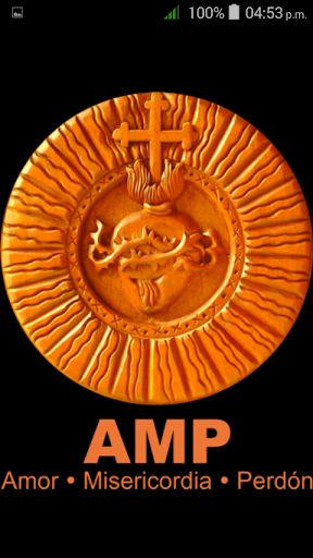 AMP examen de conciencia