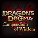 Dragon's Dogma Wisdom logo