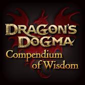 Dragon's Dogma Wisdom icon