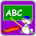 ABC Letters Words Spelling icon