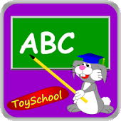 ABC Letters Words Spelling