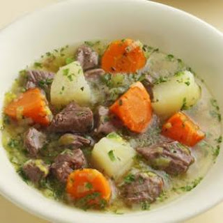 Healthy Lamb Stew Recipes.