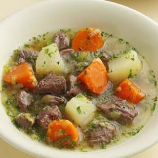 Leg Of Lamb Stew Recipes.
