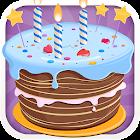 蛋糕制造者 - 游戏的孩子 icon