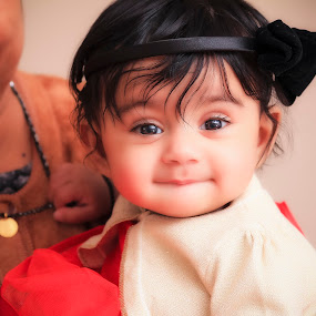 by Vikram Mehta - Babies & Children Babies (  )