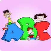 Alphabet for Kids - Alpha