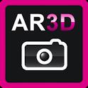AR Camera 3D Halloween Edition icon