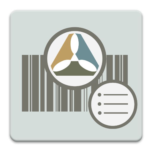 Barcode List Manager for EPX-B LOGO-APP點子