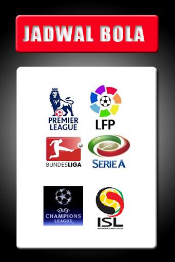 Jadwal Bola Hari Ini – Siaran Langsung Pertandingan Sepak Bola Live | Sundul