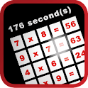 Times Table Challenges icon