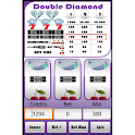Slot Machine : Double Diamond logo