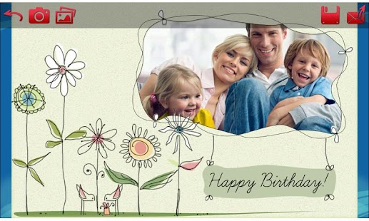 Happy Birthday Cards - screenshot thumbnail