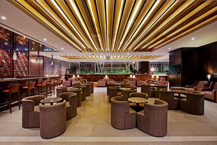 Holiday Inn Express New Delhi Int'l Airport T3 Hotel by IHG
