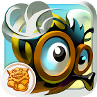 Bumblebee Race Adventure icon