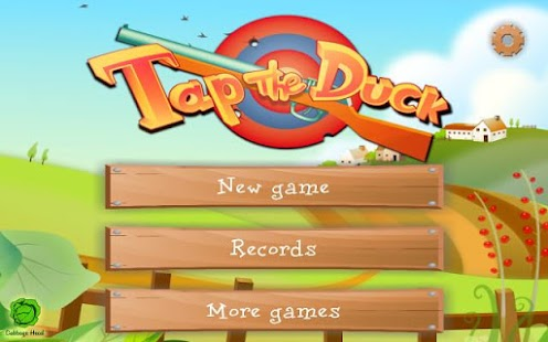 Tap the Duck- screenshot thumbnail
